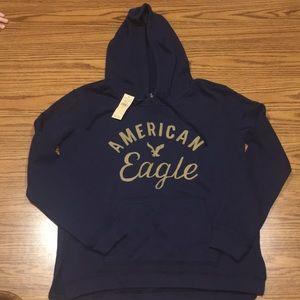 Women's American Eagle Sweatshirt